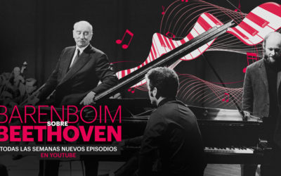 Barenboim sobre Beethoven, Film and Arts