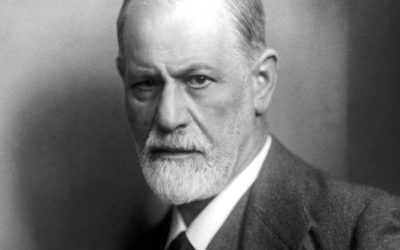 Sigmund Freud's Theory Of Unconscious Conflict Linked To Anxiety Symptoms
